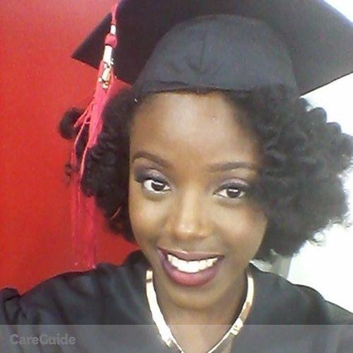 Child Care Provider Natae Marrow's Profile Picture