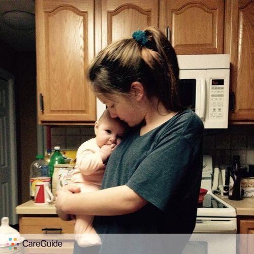 Child Care Provider Morgan G's Profile Picture