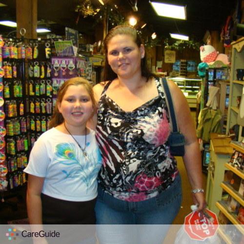 Child Care Provider Jeanne B's Profile Picture