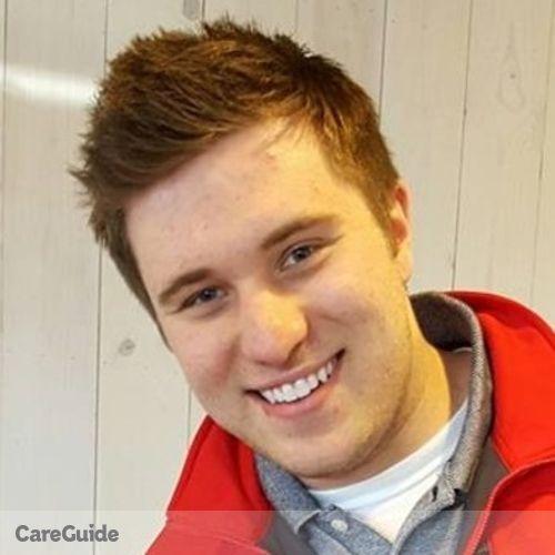 Pet Care Provider Bradley B's Profile Picture