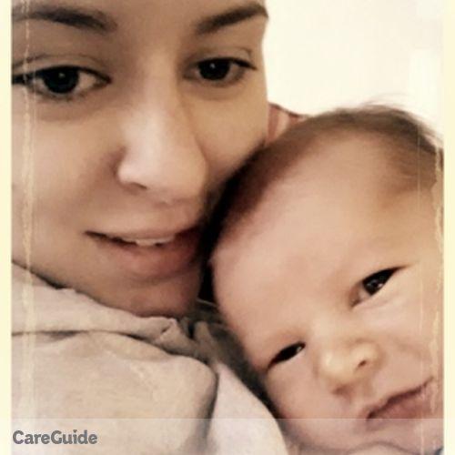Child Care Job Jade Kaufman's Profile Picture