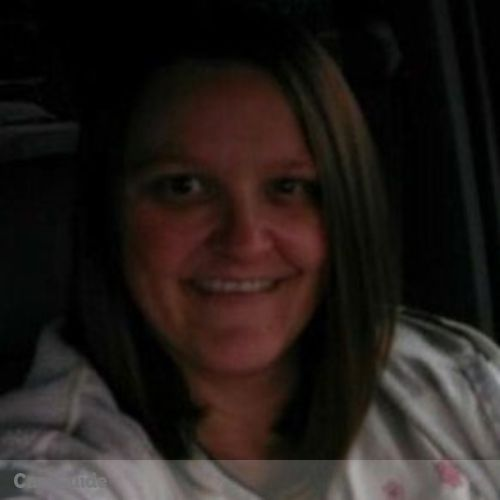 House Sitter Provider Candace Rose's Profile Picture