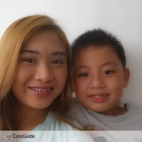 Child Care Provider Patricia Mae Chua's Profile Picture