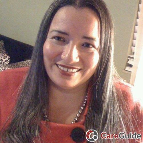 Child Care Provider Vilma Paniagua's Profile Picture
