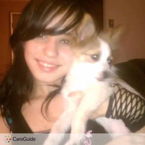 Pet Care Provider Madison S's Profile Picture