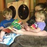 Full Time Childcare Provider