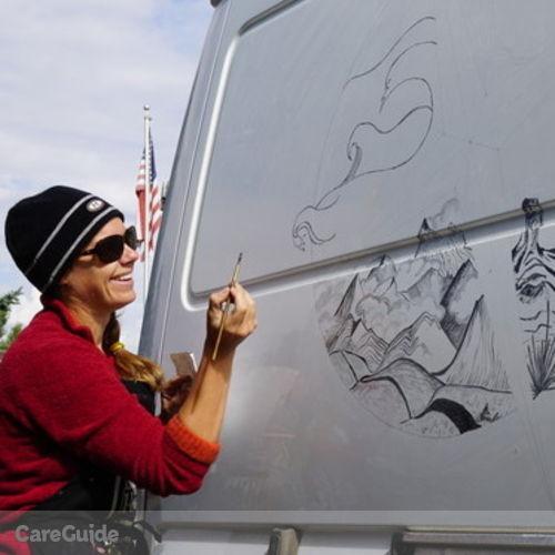 Painter Provider Sarah Eller's Profile Picture