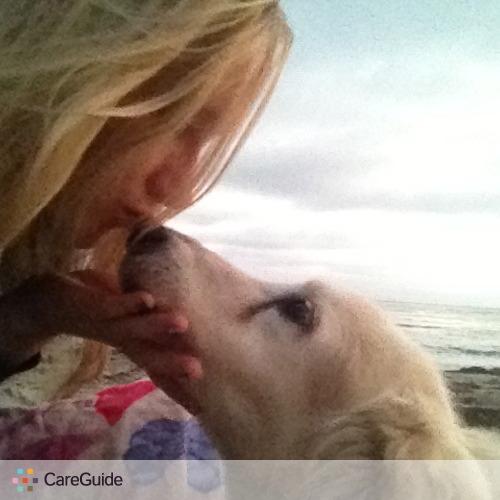 Pet Care Provider Rachel Bower's Profile Picture