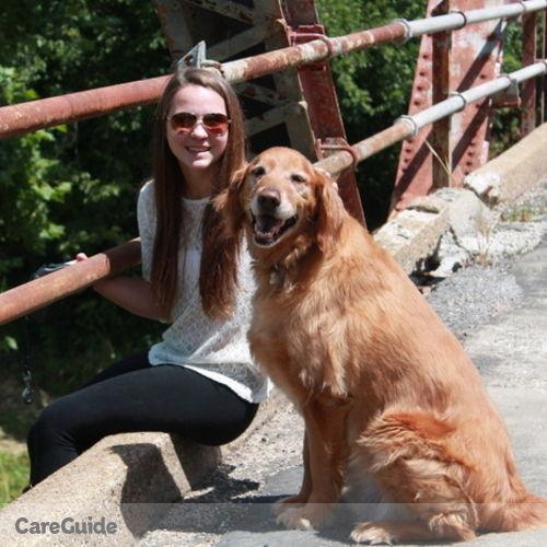 Pet Care Provider Brooke E's Profile Picture