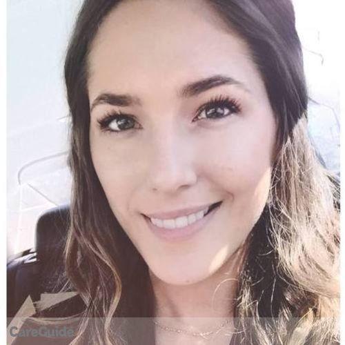 Pet Care Provider Savannah Morgan's Profile Picture