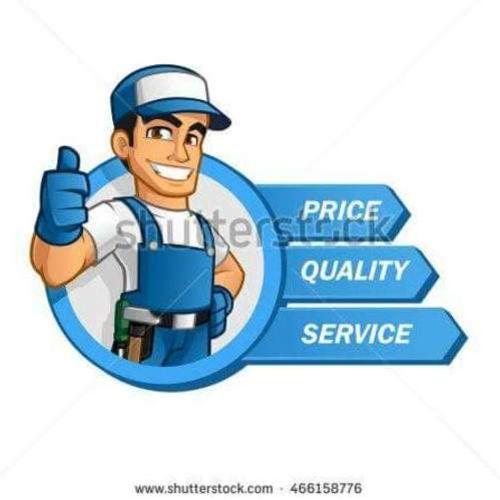 Handyman Provider Jesse Mitchell's Profile Picture