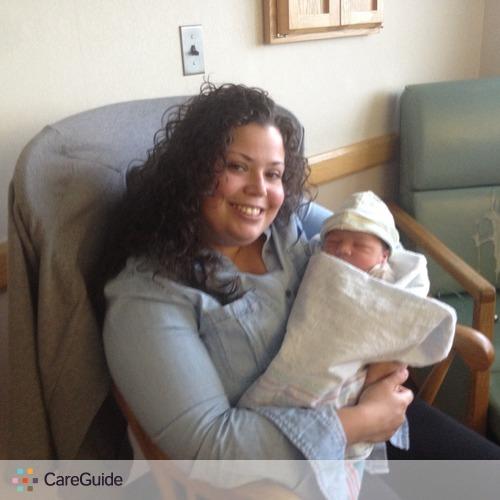 Child Care Provider Taynee R's Profile Picture