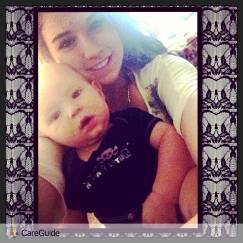 Child Care Provider Christina Caka's Profile Picture