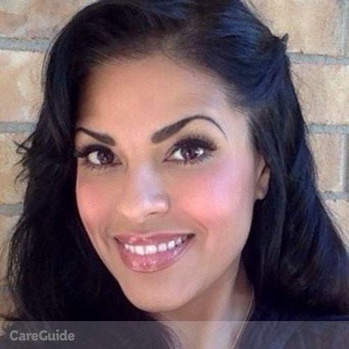 House Sitter Provider Yolanda G's Profile Picture