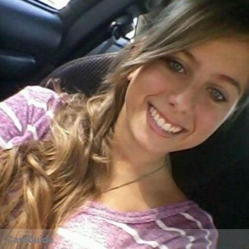 Child Care Provider Deanna G's Profile Picture