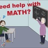 Math tutor available! - Timmins, Schumacher or Porcupine area