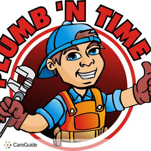 Plumber Provider Brad Mayo's Profile Picture