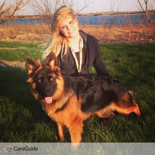Pet Care Provider Melinda Hunter's Profile Picture