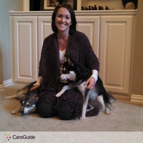 Pet Care Provider Melissa Lewis's Profile Picture