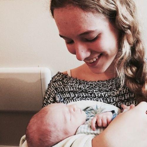 Child Care Provider Kayla Kern's Profile Picture