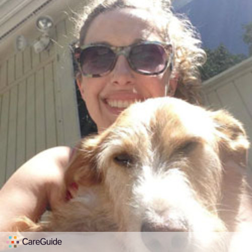 Pet Care Provider Amy Leichter's Profile Picture
