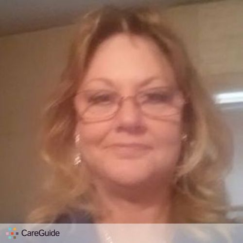 Housekeeper Provider Sherry Jones's Profile Picture
