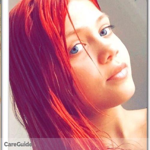 Pet Care Provider Olivia Hilger's Profile Picture