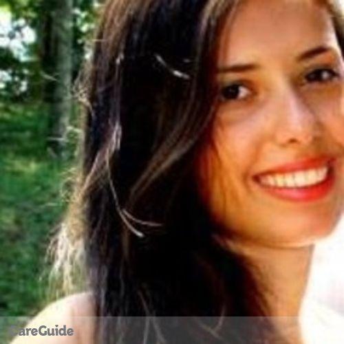 Canadian Nanny Provider Debora Correa's Profile Picture