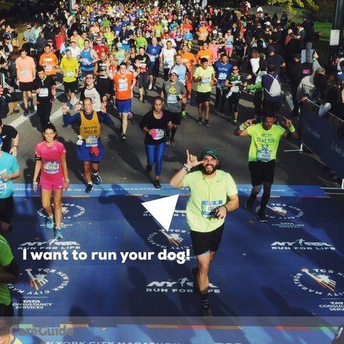 Pet Care Provider Nicholas D's Profile Picture