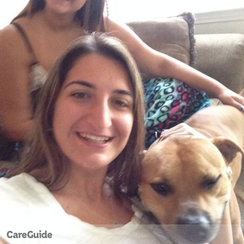 Pet Care Provider Ilissa Melamed's Profile Picture