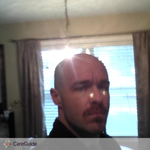 Handyman Provider Matthew Reichart's Profile Picture
