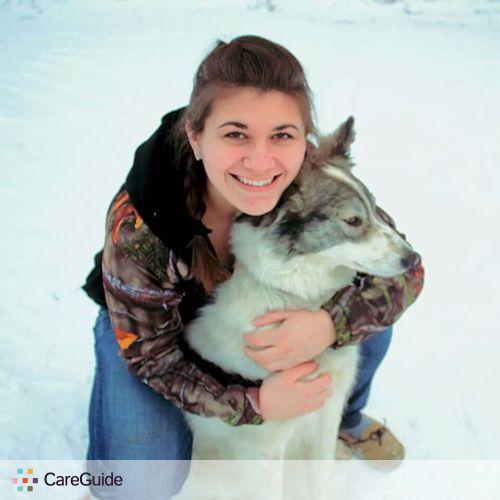 House Sitter Provider Alle Fletcher's Profile Picture