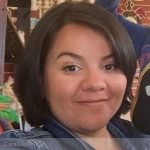 Child Care Provider Ana Sierra's Profile Picture