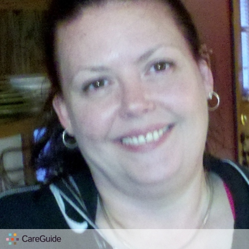 Housekeeper Provider Aleeah Theiss-Schuda's Profile Picture