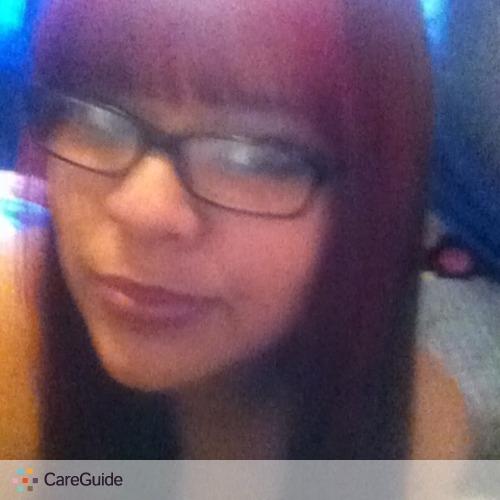 Child Care Provider Xena P's Profile Picture