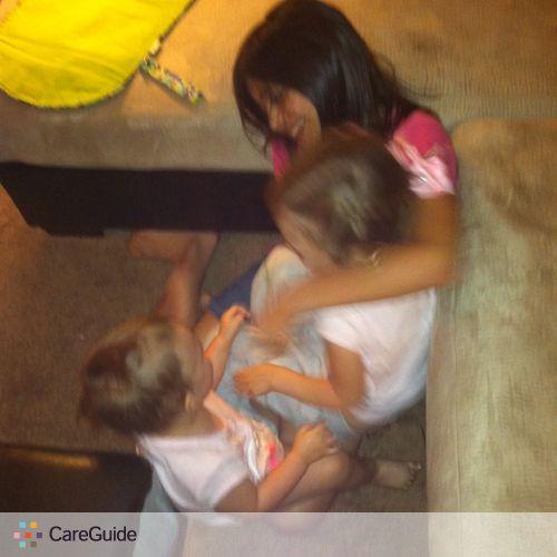 Child Care Job Roberta Rudnitsky's Profile Picture