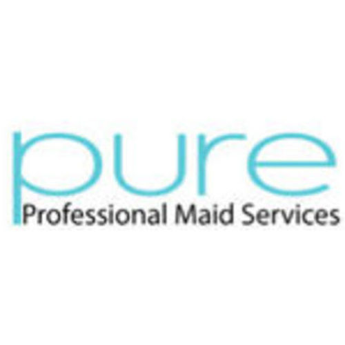 Housekeeper Job Pure Professional Maid Services's Profile Picture