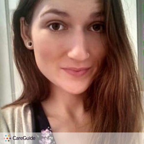 Pet Care Provider Camille Brown's Profile Picture