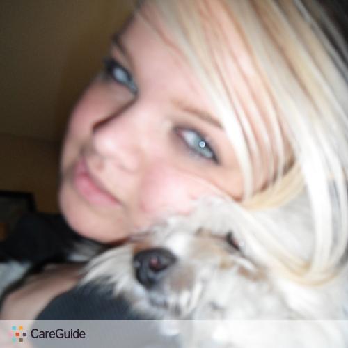 Child Care Provider Marisa Caminiti's Profile Picture