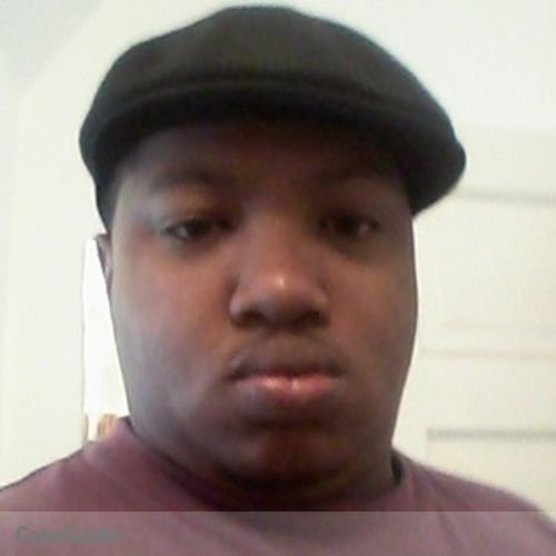 Housekeeper Provider Jerome Walker's Profile Picture