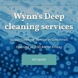 Skilled Housekeeper Available Immediately