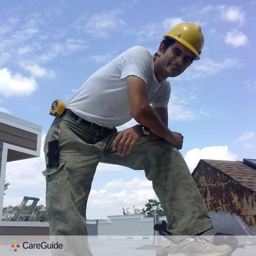 Handyman Provider Kartal X's Profile Picture