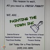 Painter in Lehigh Acres
