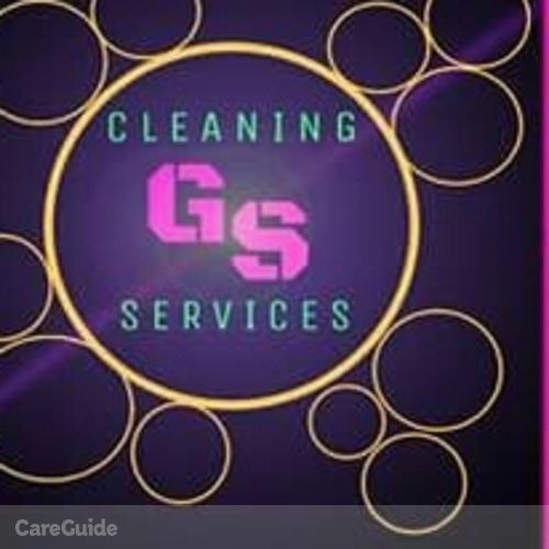 Housekeeper Provider Gina Scott's Profile Picture