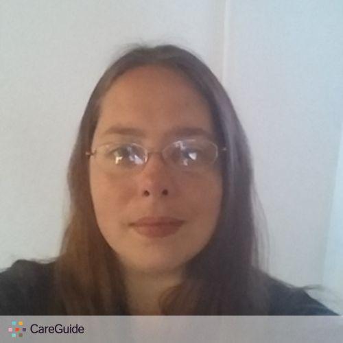Child Care Provider Amanda Downey's Profile Picture