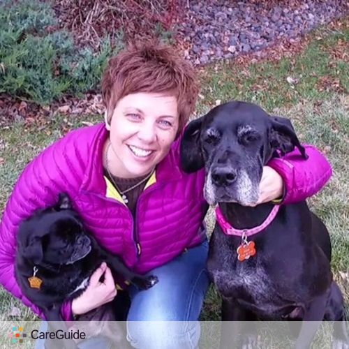 Pet Care Provider Leanne Kerber's Profile Picture