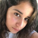 Hello, I am Nada Azzam. I love my furry friends. I grew up with dogs. I am a business marketing student in CSULB.