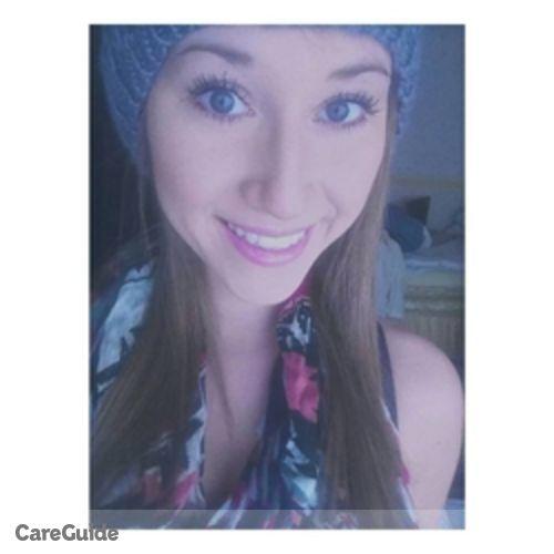 Canadian Nanny Provider Lara Bragan's Profile Picture