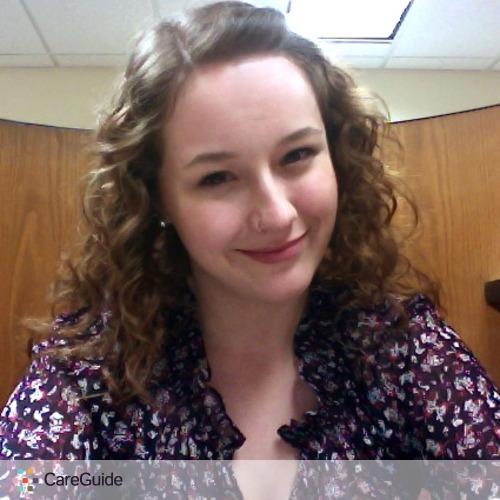 Pet Care Provider Alexann Daddono's Profile Picture