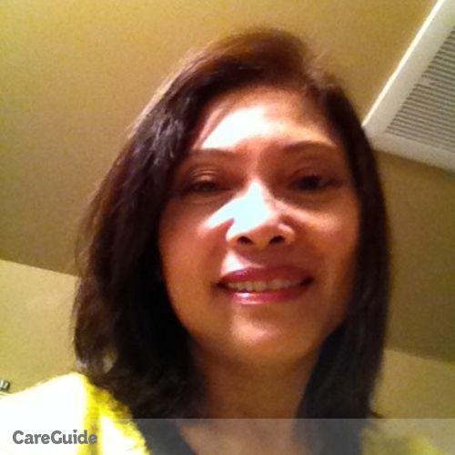 Canadian Nanny Provider Tina Minimo's Profile Picture